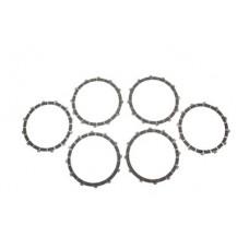 Barnett Carbon Fiber Clutch Kit 18-3693