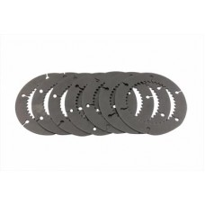 Barnett Steel Drive Clutch Plate Set 18-1115