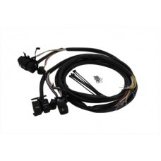 Black Handlebar Switch Kit 32-0752