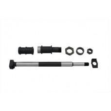 Black Rear Axle Kit 44-0561