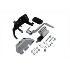Brake Control Kit with Chrome Master Cylinder 22-0507