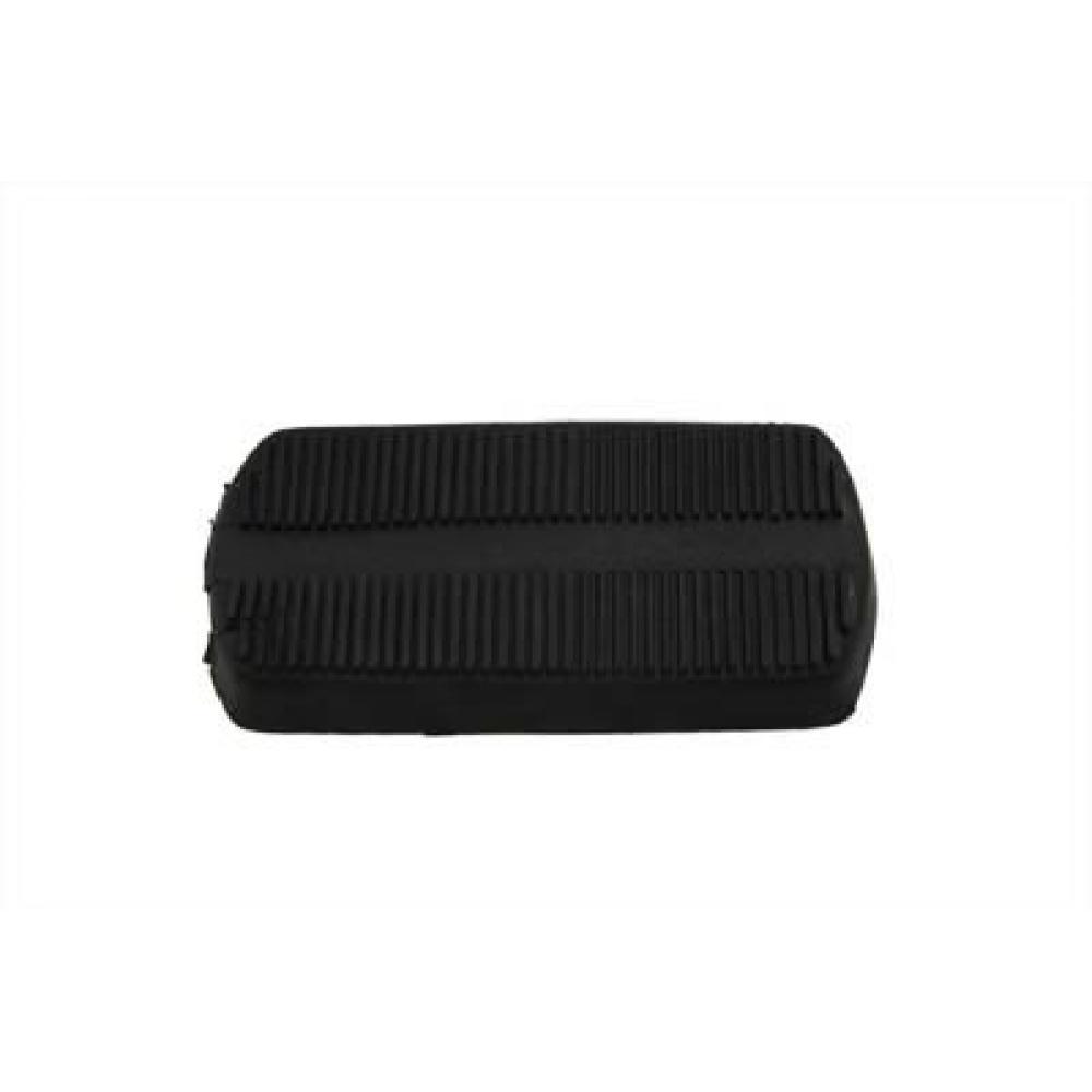 V-Twin 28-0310 Black Brake Pedal Pad
