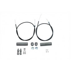 Cable Kit for Throttle and Spark Controls 36-0499