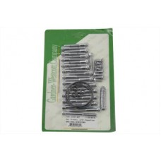 Cam and Primary Dress Up Screw Kit 37-8508