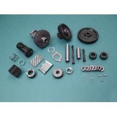 Cam Chest Assembly Kit Panhead-Shovelhead 10-0627