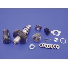 Cam Chest Assembly Kit Shovelhead 10-0660