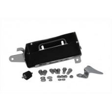 Chrome Battery Carrier Kit 42-9911