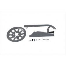 Chrome Belt Guard Kit 27-0790