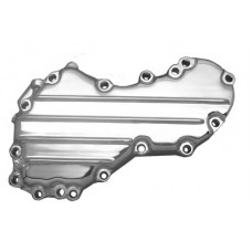 Chrome Forged Alloy Cam Cover 10-0076