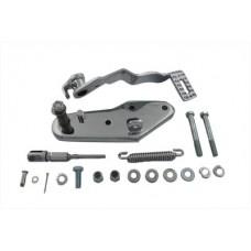 Chrome Hydraulic Brake Control Kit 22-0401