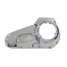 Chrome Outer Primary Cover 43-0256