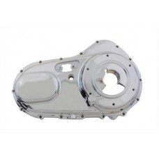 Chrome Outer Primary Cover 43-0285