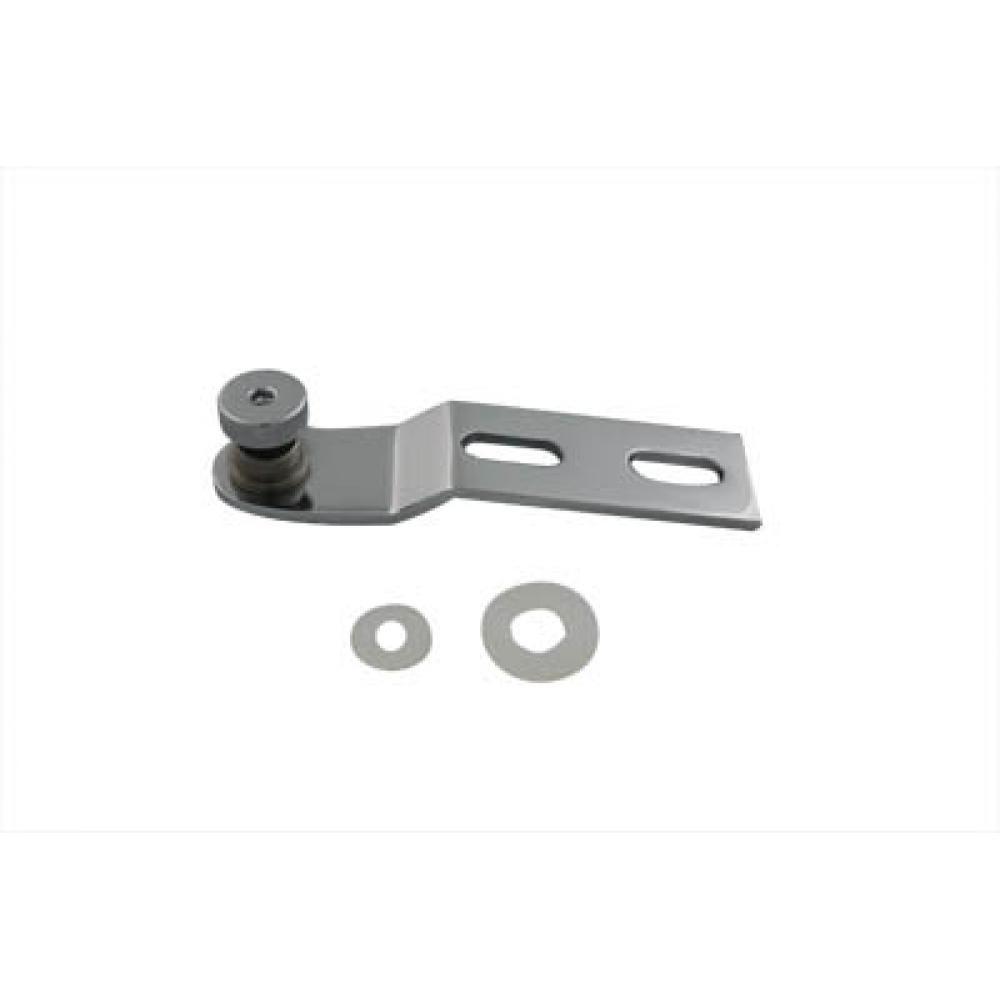 Chrome Long Rear Seat Mount Tab,for Harley Davidson,by V-Twin