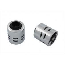 Chrome Spark Plug Cover 37-8952