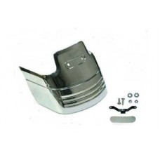 Chrome Tail Lamp Extension 33-0921