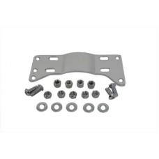 Chrome Transmission Mounting Plate Kit 17-9994