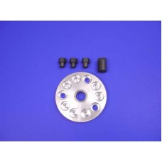 Clutch Adjuster Plate 3-Stud 18-8242