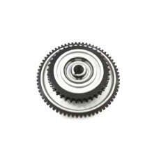 Clutch Drum Hub Kit 18-0186