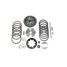Clutch Drum Kit with Tapered Shaft 18-0134