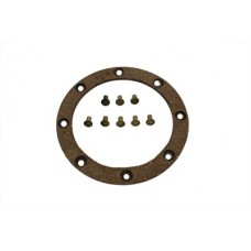 Clutch Hub Lining Disc with Rivets 18-1125