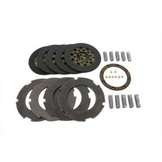 Clutch Pack Kit Police Type 18-3644