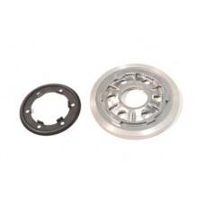 Clutch Pressure Plate 18-0166