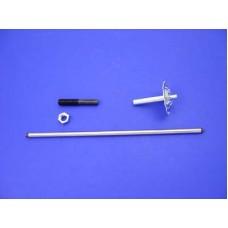 Clutch Pushrod Kit 17-9252