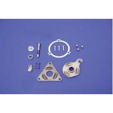 Clutch Ramp Assembly 18-0351