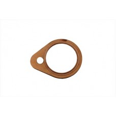 Copper Clad Exhaust Gasket 15-0197