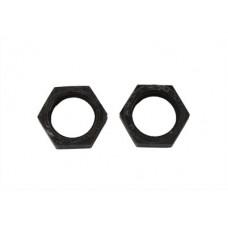 Crank Pin Nut Set 12-0558