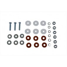 Dash Base Wiring Insulator and Bolt Kit 32-8013