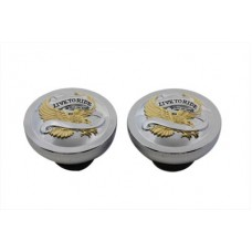 Eagle Spirit Vented and Non-Vented Cap Set 38-0354