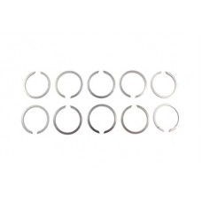 Exhaust Port Snap Rings 12-0942