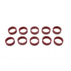 Flat Intake Manifold Seals 14-0924