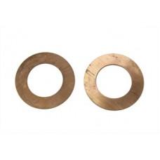 Flywheel Crank Pin Thrust Washer Set .005 10-1168