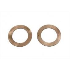 Flywheel Crank Pin Thrust Washer Set .055 Bronze 10-1215