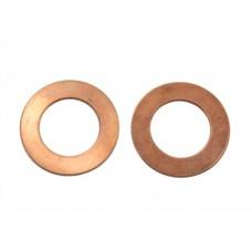 Flywheel Crank Pin Thrust Washer Set Bronze 10-1285