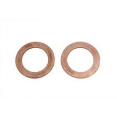 Flywheel Crank Pin Thrust Washers Standard Bronze 10-1150