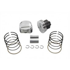 Forged .010 10:1 Compression Piston Kit 11-9897