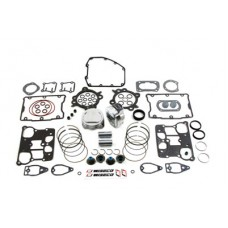Forged .020 10.5:1 Compression Piston Kit 11-9921