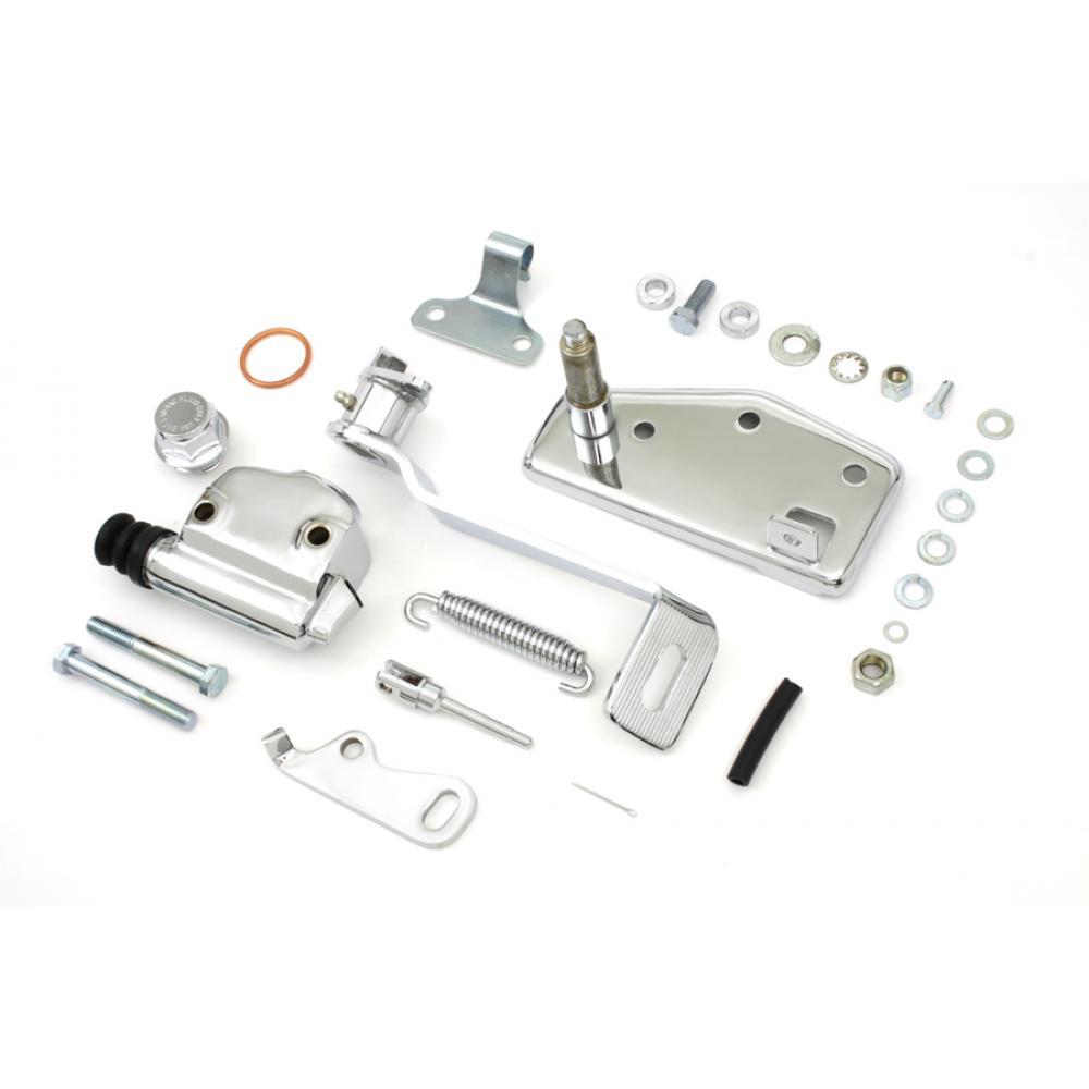Bendix CalipersStainless Steel Volvo models MTC VM403 1387810 Brake Pad Shim