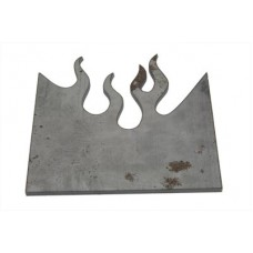 Frame Insert Raw Flame 51-3542