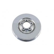 Front Brake Drum Chrome 23-2212
