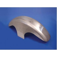 Front Fender Raw Steel 50-0521