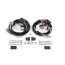 Handlebar Switch Kit Chrome 32-1526