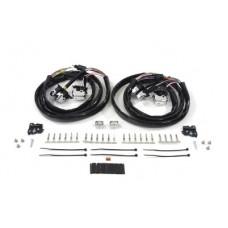 Handlebar Switch Kit Chrome 32-1529