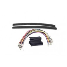 Handlebar Wiring Harness 12