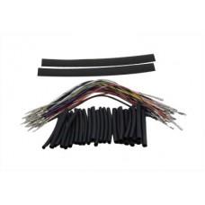 Handlebar Wiring Harness 8