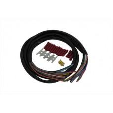 Handlebar Wiring Harness Kit Stock 32-8010