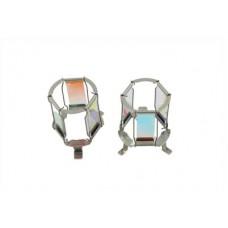 Headlamp Bulb H-4 Rainbow Insert 33-0112